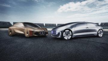 深化合作 宝马戴姆勒或共同研发电动车平台