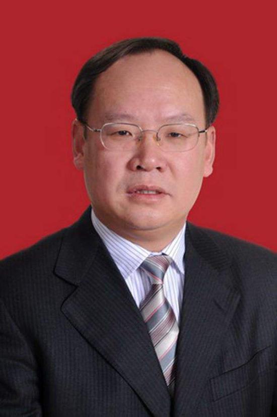 人事|受中央组织部领导委托 邱现东出任一汽集团总经理
