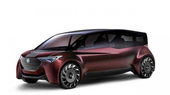 丰田为踏板发电系统申请专利 利用乘客人力发电
