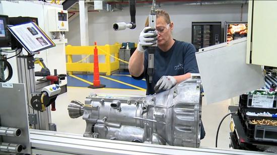 销量疲软 FCA延长印第安纳州变速箱工厂停产时间