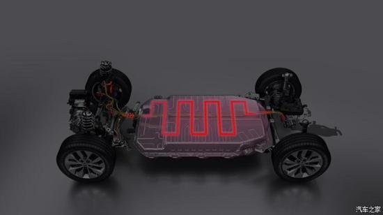 16.98-18.98万 新款威马EX5 520车型上市