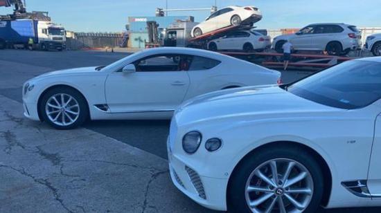 20款宾利欧陆GT奢华工艺提升至全新境界