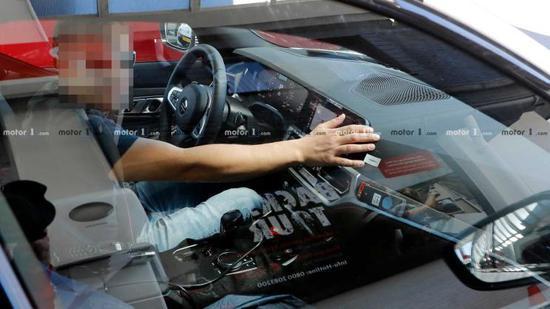 M部门发话 全新BMW M3确认将提供手动挡