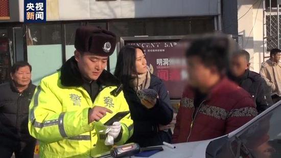 """""""皮卡""""能当代步工具?北京交警:不按货车规定行驶就罚"""