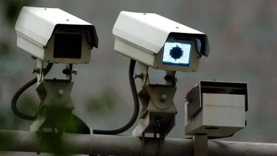 注意!这个区新增11处公安交管固定测速点及电子警察