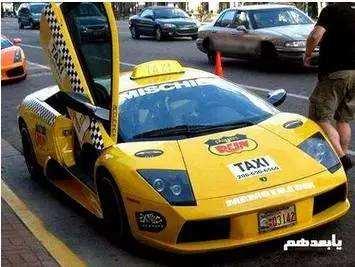 迪拜做好自动驾驶出租车筹备工作 即将上路行驶