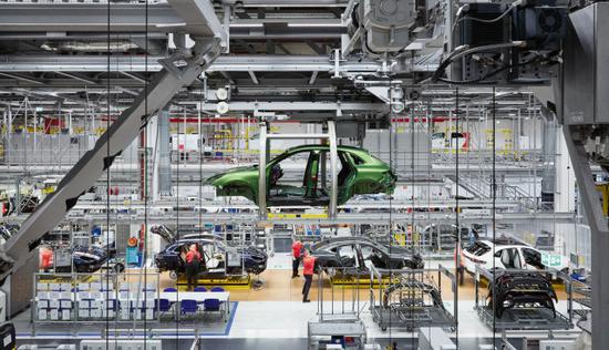 销量|保时捷上半年全球交付量同比增长 中国市场增幅高达28%