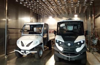 欧洲九国合作电动汽车项目 将电动汽车能源消耗减少近60%