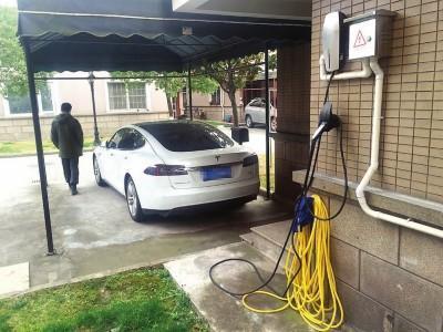 热浪|国家能源局:积极支持充电商业模式创新 鼓励V2G等新技术应用