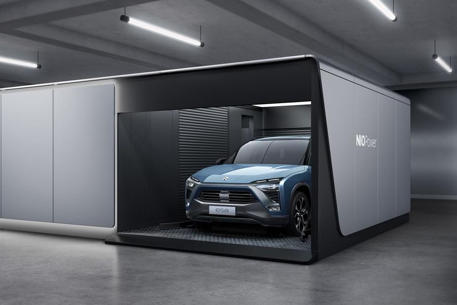 此外,换电模式也在电动汽车使用使用成本上产生积极影响。