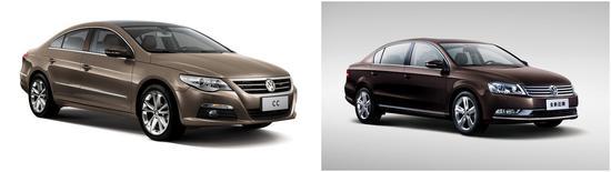 大众召回部分进口途威、夏朗汽车、国产途观汽车和国产迈腾、CC汽车