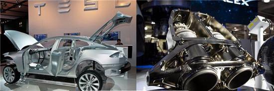 特斯拉与SpaceX打造联合材料工程团队 旨在研发新款先进材料