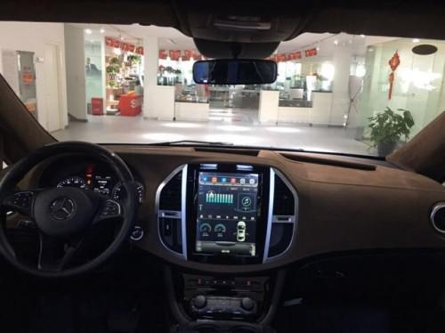 2019款奔驰Metris现车实拍商务车特卖
