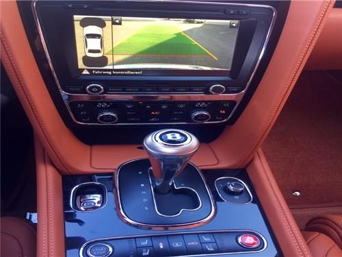 2019款賓利飛馳V8S四座 人生奢華的體驗