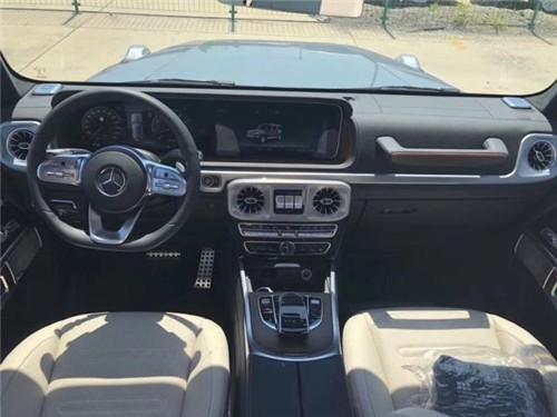 2019款奔驰G500优惠价 全新奔驰大G新款_苏州乔力以新葡亰496net设备有限公司