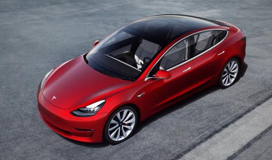 车圈儿大事件|国产Model 3起售价为32.8万元 10项便民新政实施