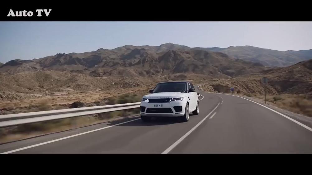 视频:2018大型豪华SUV对决