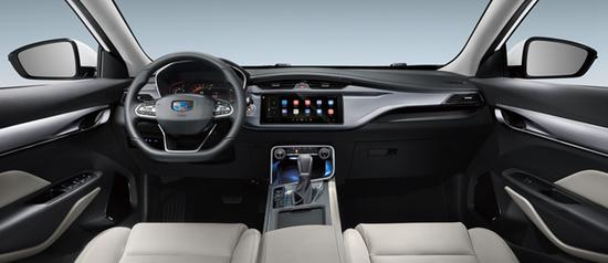 L2级自动驾驶技术加持 智能安全配置行业领先