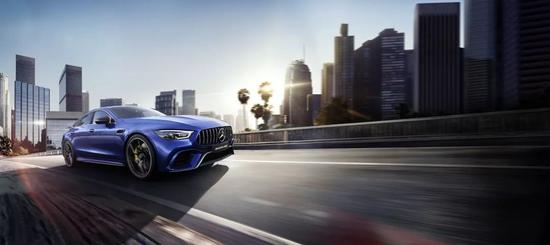 销量|奔驰及smart上半年交付35万辆新车 同比增长1%