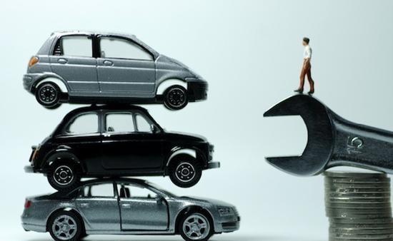 汽车新品牌LOGO难过两年之殇