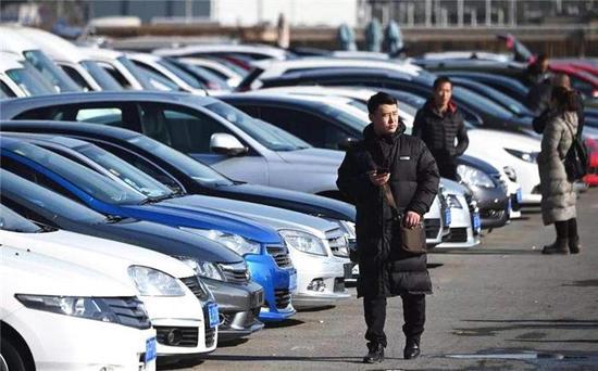 汽车行业用户满意度指数出炉,国产品牌逼近合资,内饰异味成焦点