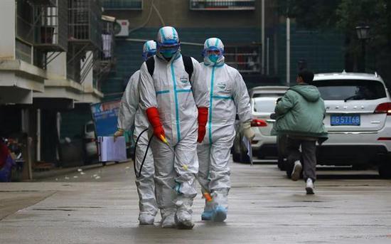 标致雪铁龙将撤离武汉法国员工 多家汽车制造商启动疫情应急措施