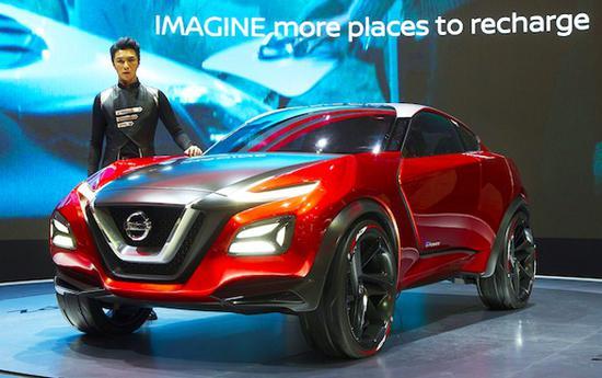销量不佳 日产将撤出欧洲紧凑型车市场
