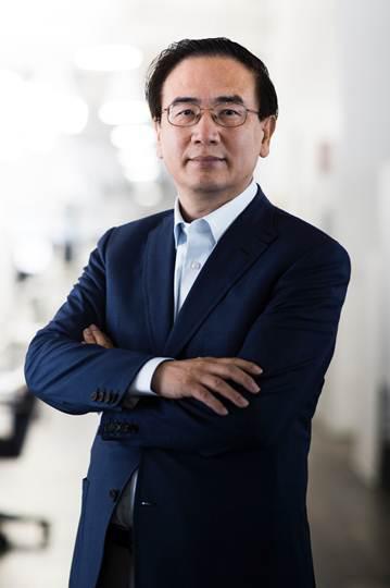 FF任命刘洪为全球首席行政官、全球执行副总裁