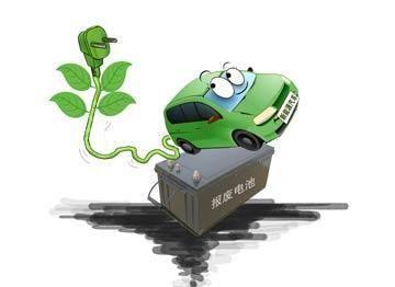 七部委明确规定:新能源汽车电池谁生产谁回收