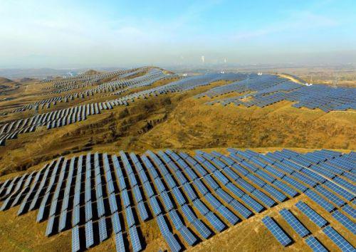 西媒:中国取代美国成为世界新能源汽车实验室