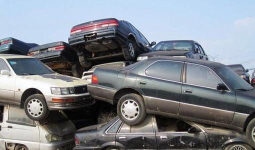 我国将发布报废汽车回收新规 发动机等部件可