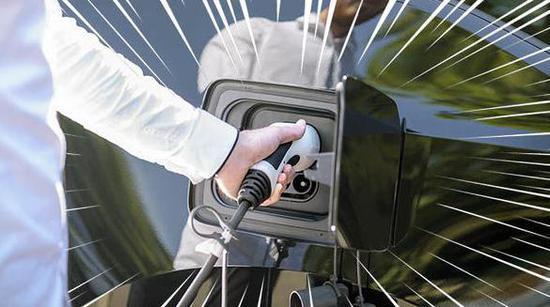每年可省800英镑 英国用户乐于选购电动车