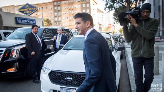 Waymo同意Uber用股份2.45亿美元赔偿-新浪汽