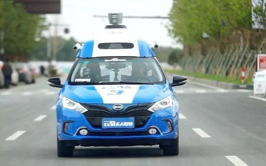 解读|北京终于允许自动驾驶车上路测试 但和美国比还保守的很