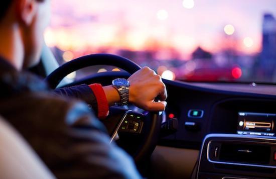 广东去年共1.5万人因危险驾驶被追刑责