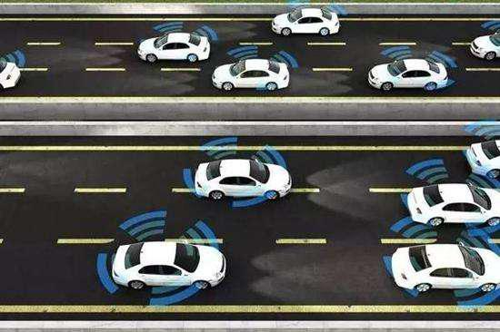 """北京公布自动驾驶""""路考细则"""""""