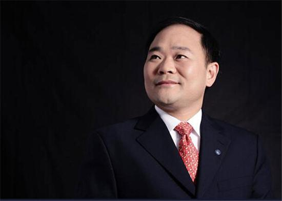 胡润全球富豪榜 李书福父子首次入榜
