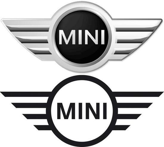Mini换Logo 2018年将在所有车型上采用