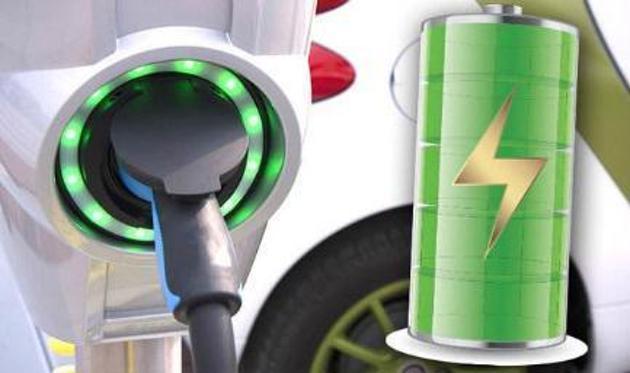 锂电池报废潮逼近 规范不到位将引发新一轮污染