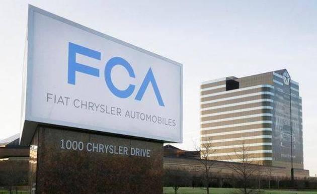 FCA俄罗斯召回逾1万辆Jeep大切诺基 因制动隐患