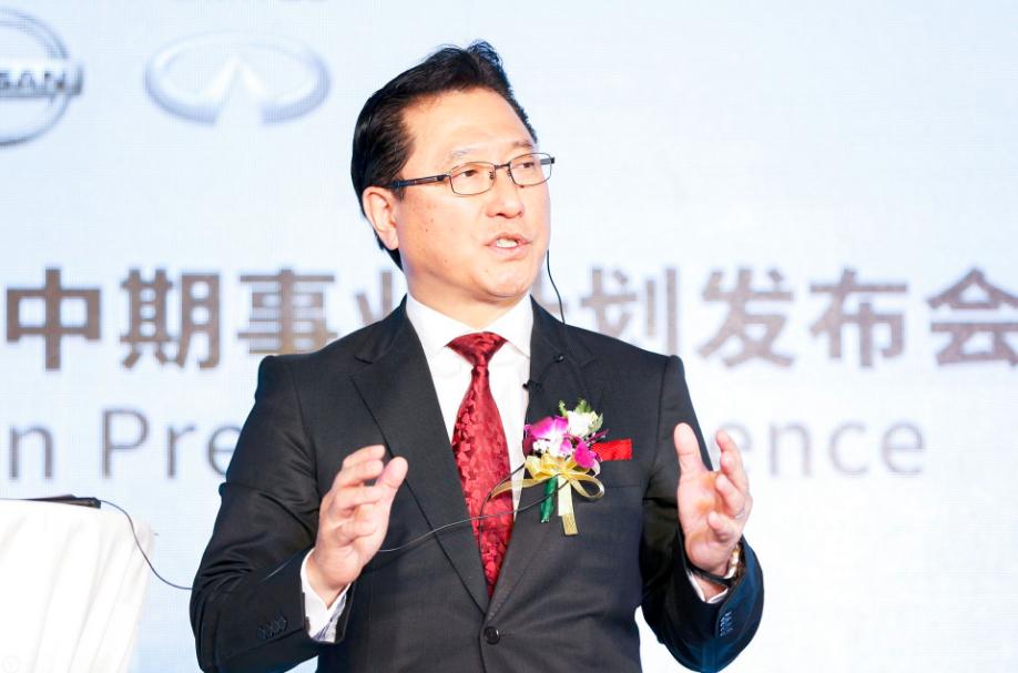 东风汽车有限公司(DFL)总裁关润