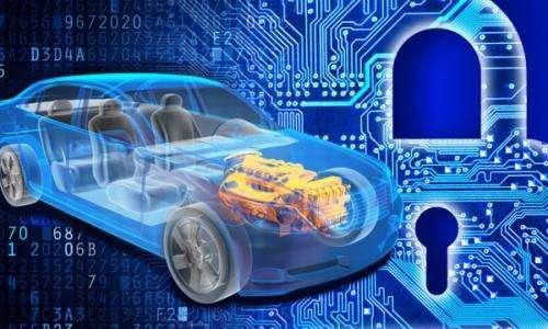 智能网联汽车爆发在即 信息安全谁来保障?