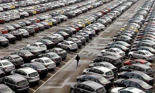 新能源汽车再现负增长 市场情绪有望9月回升