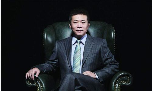 曹国伟发公开信:微博十年 感谢有你