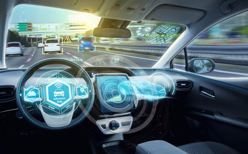 自动驾驶可减少交通事故? 前提是建立安全事件处理机制
