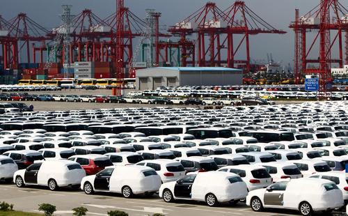 排放门槛提高 进口车环保检验新规11月起实施