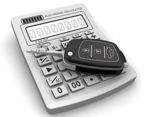 快看看你的车还值多少钱 主流豪华品牌中型车保值率分析