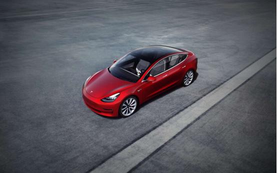 分分彩不死挂机软件,特斯拉宣布Model 3将支持全美第三方快充服务