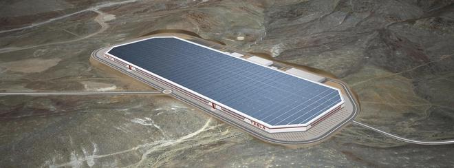 特斯拉1.45亿美元竞标上海价值的地块 为超级工厂做准备