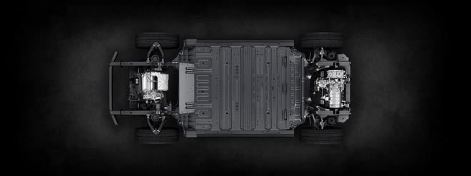蔚来ES6正式上市 售价35.8-49.8万元